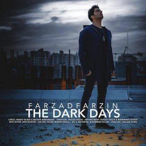 دانلود ویدئو جدید فرزاد فرزین به نام روزهای تاریک