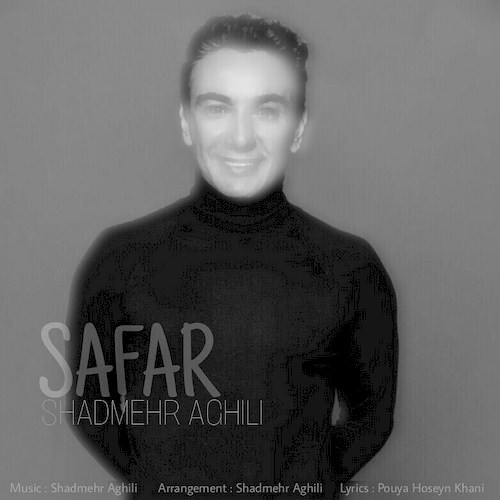Shadmehr Aghili – Safar
