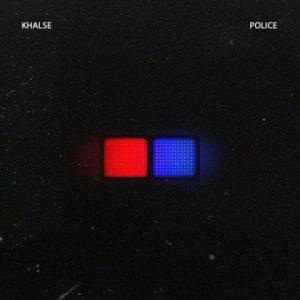 دانلود آهنگ جدید سپهر خلسه به نام پلیس